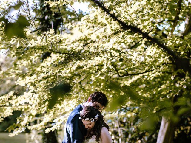 Le mariage de Olivier et Lucie à Vincennes, Val-de-Marne 48
