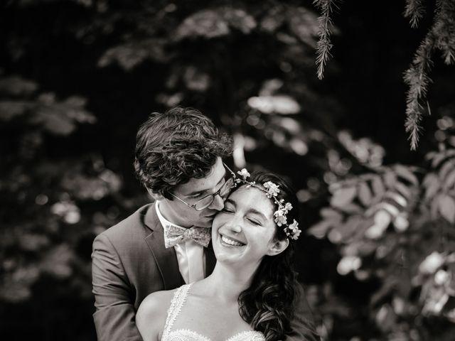 Le mariage de Olivier et Lucie à Vincennes, Val-de-Marne 53