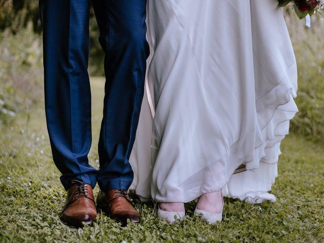Le mariage de Olivier et Lucie à Vincennes, Val-de-Marne 56