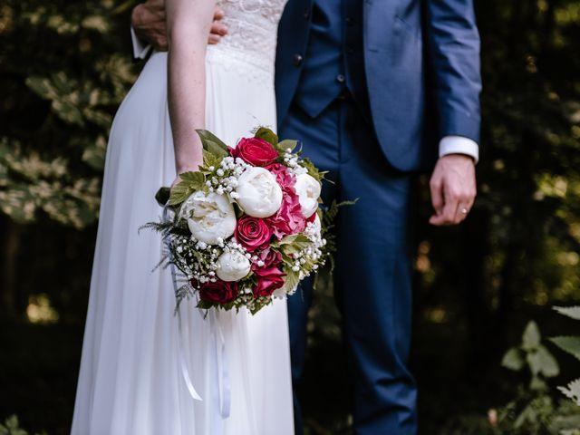 Le mariage de Olivier et Lucie à Vincennes, Val-de-Marne 65