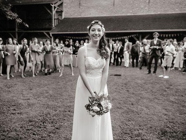 Le mariage de Olivier et Lucie à Vincennes, Val-de-Marne 67