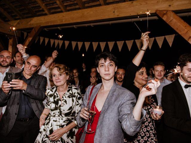 Le mariage de Olivier et Lucie à Vincennes, Val-de-Marne 79