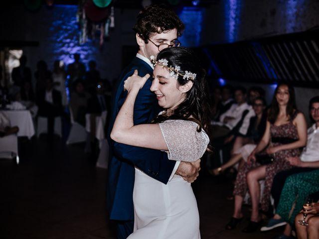 Le mariage de Olivier et Lucie à Vincennes, Val-de-Marne 83