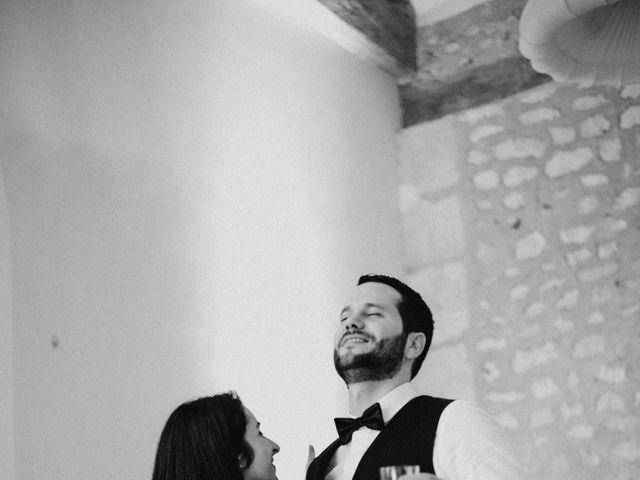 Le mariage de Thierry et Alexia à Vincennes, Val-de-Marne 27