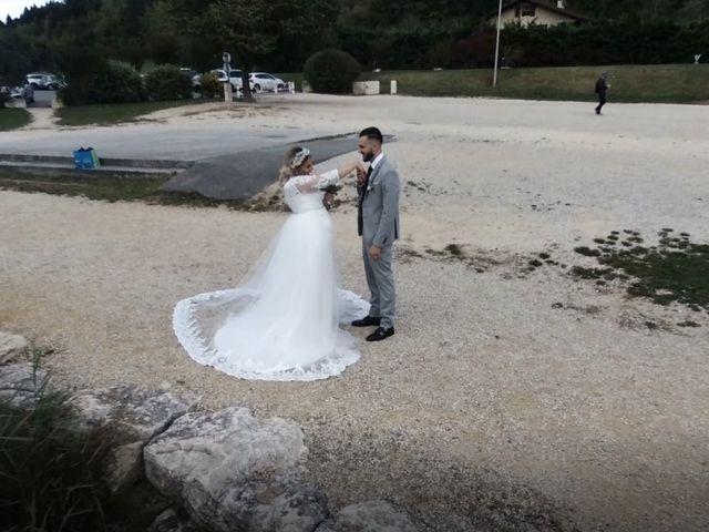 Le mariage de Abdallah et Shéréazade à Sallenôves, Haute-Savoie 2