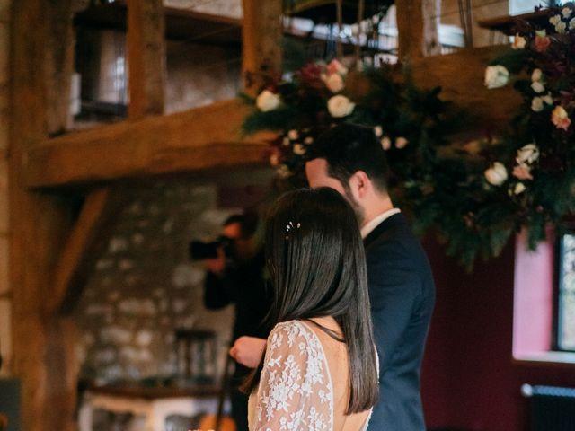 Le mariage de Thierry et Alexia à Vincennes, Val-de-Marne 9