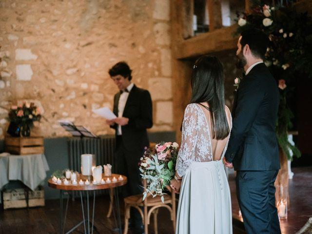 Le mariage de Thierry et Alexia à Vincennes, Val-de-Marne 10