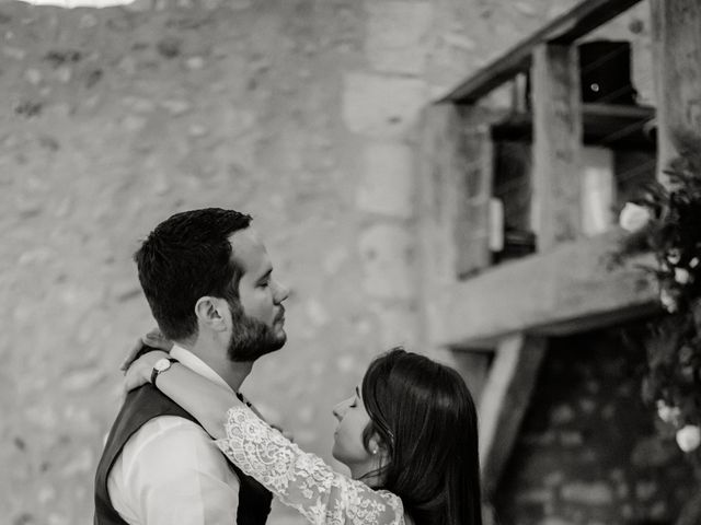 Le mariage de Thierry et Alexia à Vincennes, Val-de-Marne 30