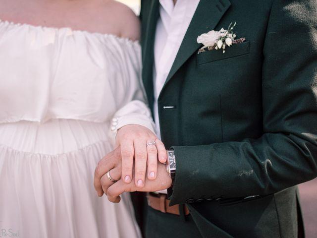 Le mariage de Hakim et Catalina à Erstein, Bas Rhin 24