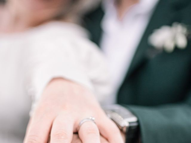 Le mariage de Hakim et Catalina à Erstein, Bas Rhin 27