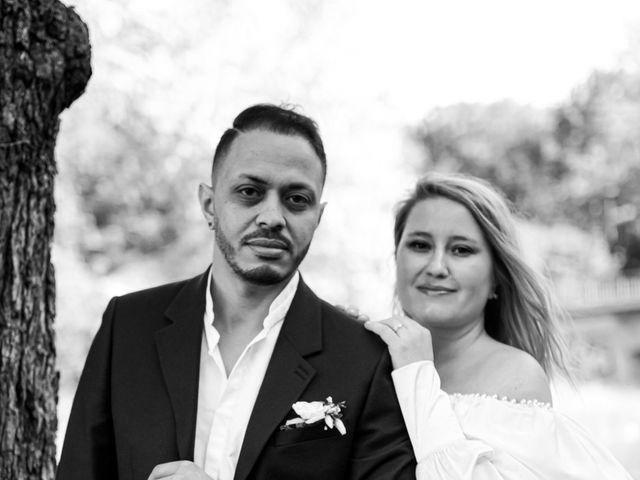 Le mariage de Hakim et Catalina à Erstein, Bas Rhin 29