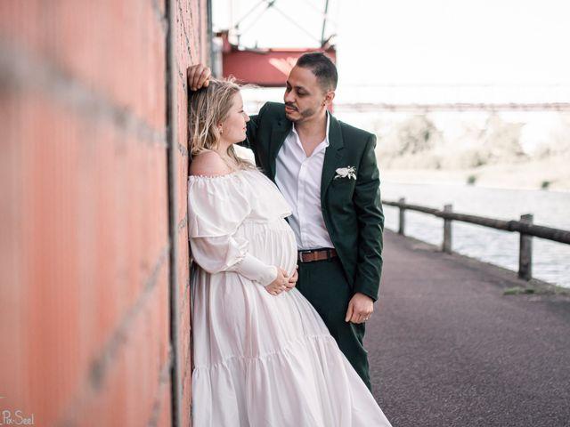 Le mariage de Hakim et Catalina à Erstein, Bas Rhin 31