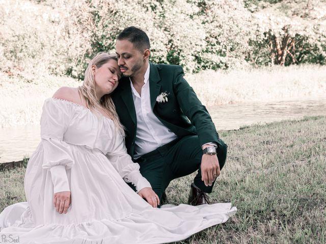 Le mariage de Hakim et Catalina à Erstein, Bas Rhin 36