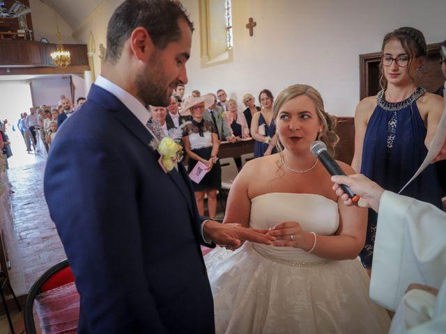 Le mariage de Charly et Pauline à Saint-Ouen-du-Mesnil-Oger, Calvados 31