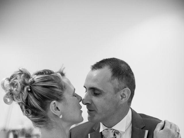 Le mariage de Vincent et Barbara à Bourg-des-Comptes, Ille et Vilaine 11