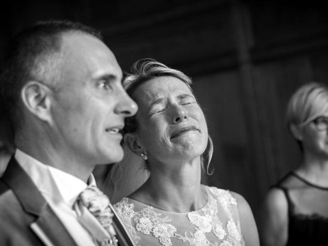 Le mariage de Vincent et Barbara à Bourg-des-Comptes, Ille et Vilaine 29