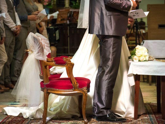Le mariage de Vincent et Barbara à Bourg-des-Comptes, Ille et Vilaine 41