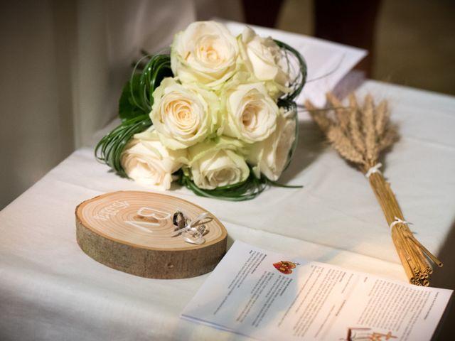 Le mariage de Vincent et Barbara à Bourg-des-Comptes, Ille et Vilaine 43