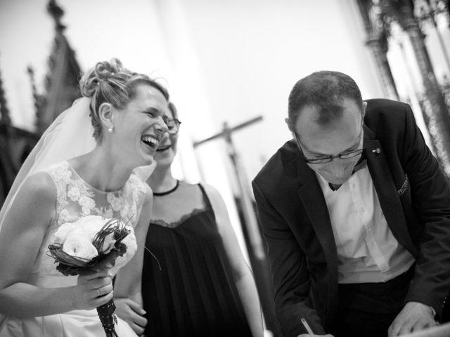 Le mariage de Vincent et Barbara à Bourg-des-Comptes, Ille et Vilaine 47