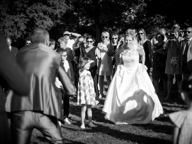 Le mariage de Vincent et Barbara à Bourg-des-Comptes, Ille et Vilaine 52