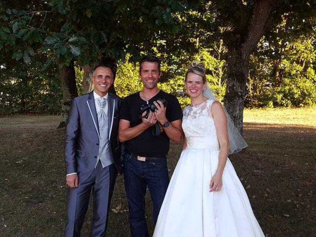 Le mariage de Vincent et Barbara à Bourg-des-Comptes, Ille et Vilaine 54