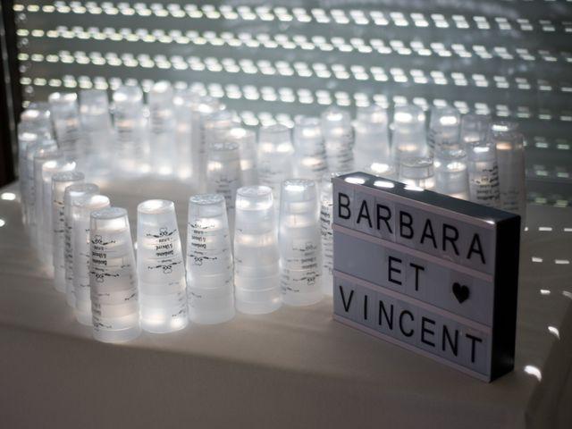 Le mariage de Vincent et Barbara à Bourg-des-Comptes, Ille et Vilaine 63
