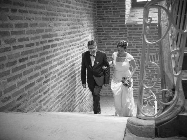 Le mariage de Thais et Stephane