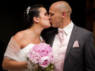 Le mariage de Laurie et Jonathan