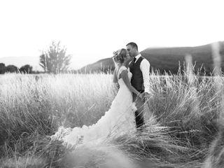 Le mariage de Cindy et Fabien 2