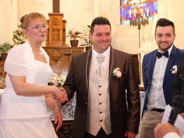 Le mariage de Dominique et Christelle à Mercatel, Pas-de-Calais 4