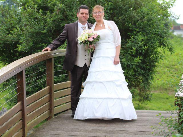 Le mariage de Dominique et Christelle à Mercatel, Pas-de-Calais 12