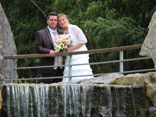 Le mariage de Dominique et Christelle à Mercatel, Pas-de-Calais 13