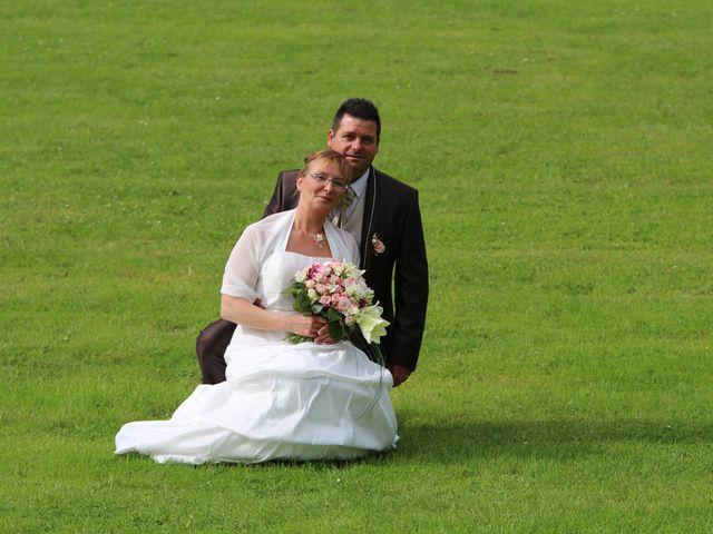Le mariage de Dominique et Christelle à Mercatel, Pas-de-Calais 14