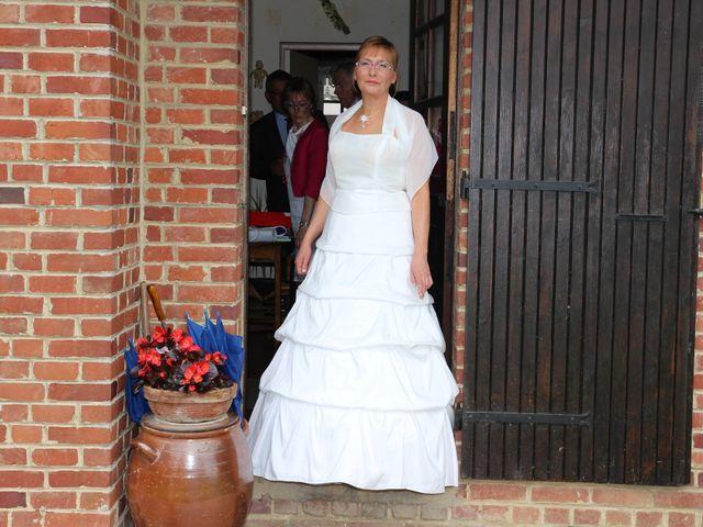 Le mariage de Dominique et Christelle à Mercatel, Pas-de-Calais 20