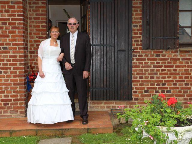 Le mariage de Dominique et Christelle à Mercatel, Pas-de-Calais 21