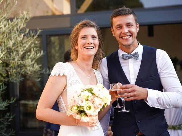 Le mariage de Benjamin et Lucie à Langeais, Indre-et-Loire 32