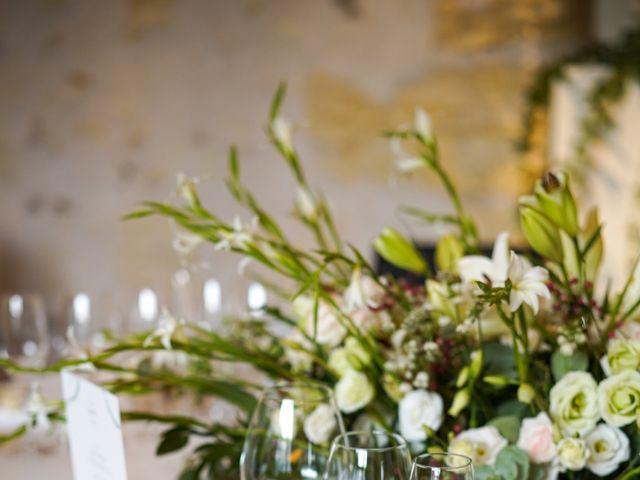 Le mariage de Benjamin et Lucie à Langeais, Indre-et-Loire 50
