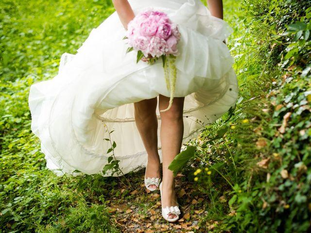 Le mariage de Jonathan et Laurie à Saint-Chamond, Loire 5