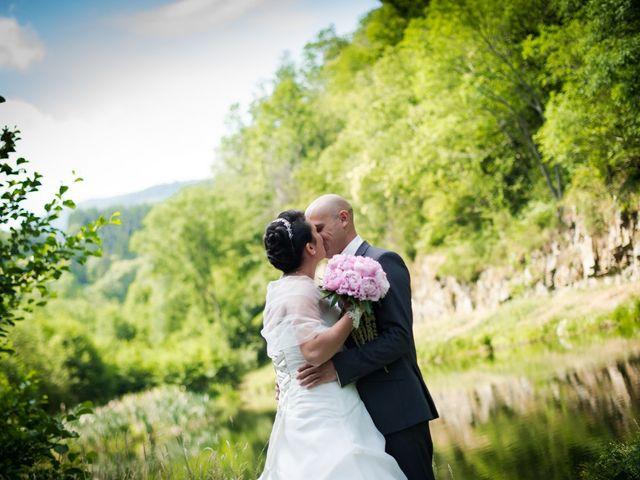 Le mariage de Jonathan et Laurie à Saint-Chamond, Loire 7