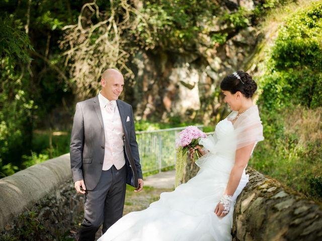 Le mariage de Jonathan et Laurie à Saint-Chamond, Loire 8