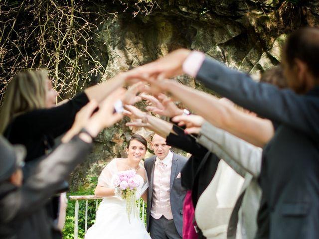 Le mariage de Jonathan et Laurie à Saint-Chamond, Loire 10