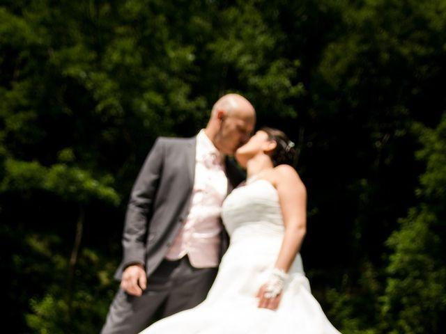 Le mariage de Jonathan et Laurie à Saint-Chamond, Loire 11