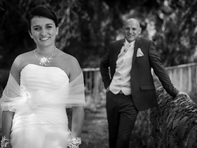 Le mariage de Jonathan et Laurie à Saint-Chamond, Loire 12