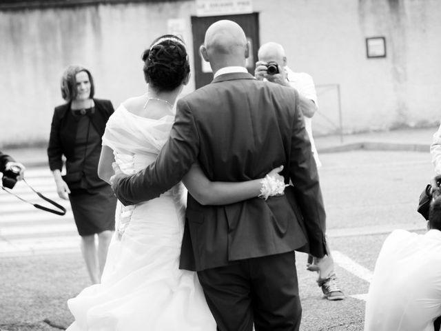 Le mariage de Jonathan et Laurie à Saint-Chamond, Loire 14