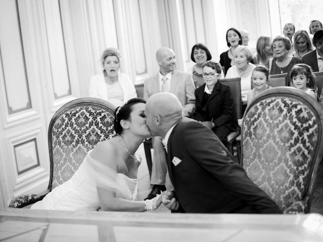 Le mariage de Jonathan et Laurie à Saint-Chamond, Loire 15