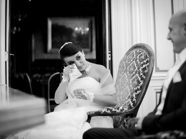Le mariage de Jonathan et Laurie à Saint-Chamond, Loire 17