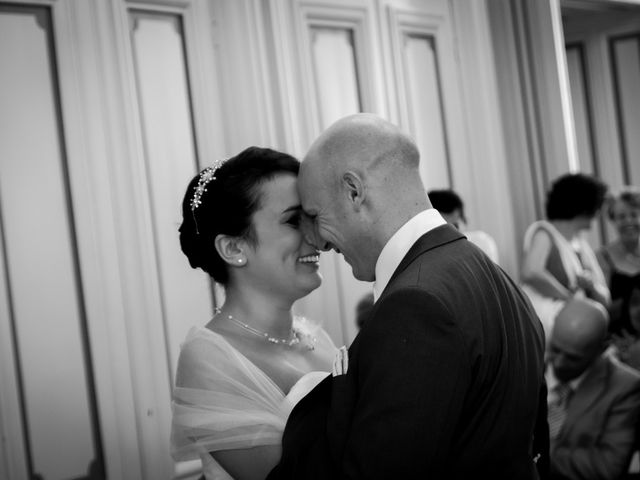 Le mariage de Jonathan et Laurie à Saint-Chamond, Loire 18