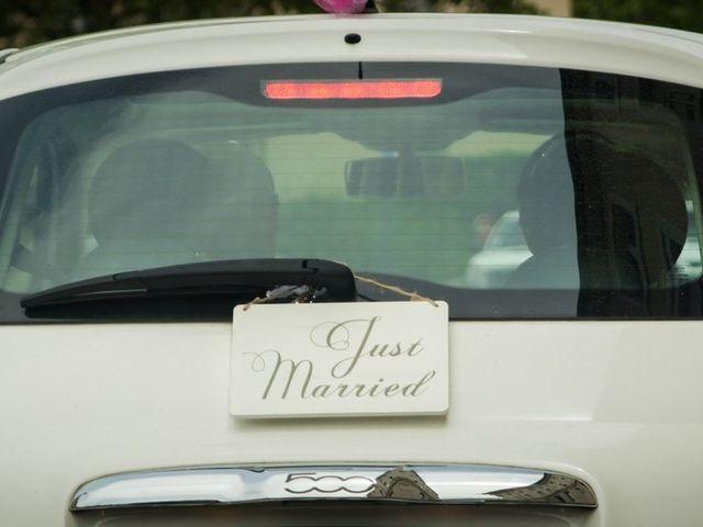 Le mariage de Jonathan et Laurie à Saint-Chamond, Loire 19