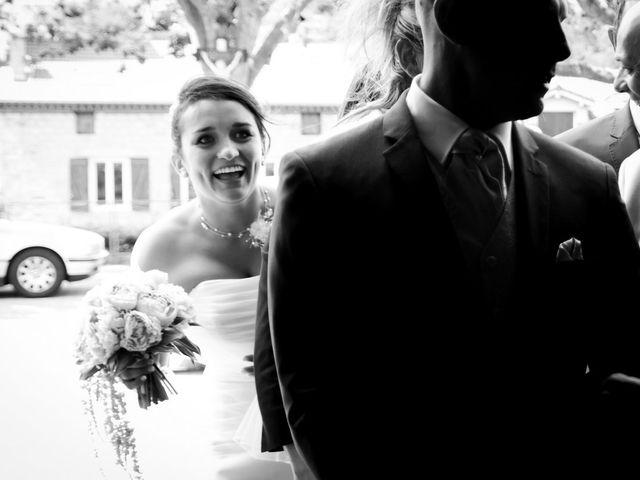 Le mariage de Jonathan et Laurie à Saint-Chamond, Loire 22