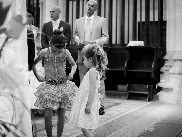 Le mariage de Jonathan et Laurie à Saint-Chamond, Loire 23